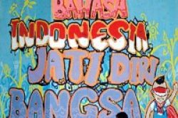 Bahasa Indonesia bagi Siswa Diusulkan Jadi Perda