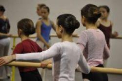 Menari Balet Ringankan Gejala Parkinson