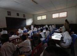 Madrasah Gratis Belum Bisa Teralisasi 2011