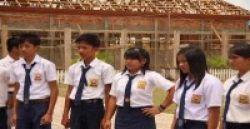 Surabaya Tambah Lima SMP Inklusif