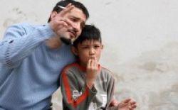 Anak Tak Terlindungi Bahaya Rokok