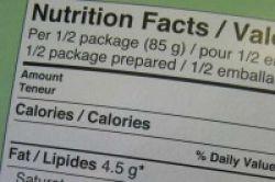 Ketahui Arti Label pada Produk Makanan