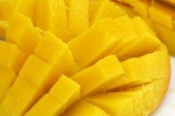 Waspadai Kalori dalam Buah Mangga