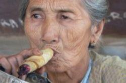 Perokok Lebih Kurus Daripada Nonperokok