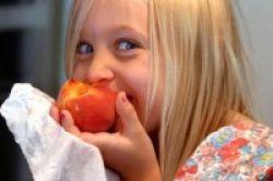 Tips Sehat Agar Anak Makan Lahap