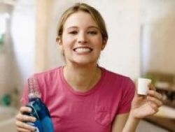 3 Mitos Seputar Obat Kumur