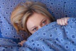 Tidur Cukup Yuk Agar Tidak Stres