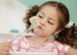 Anak Saya Sulit Makan dan Suka Pilih-Pilih, Bagaimana Dong?