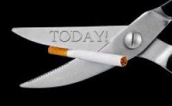 Jangan Pernah Berpikir untuk Merokok