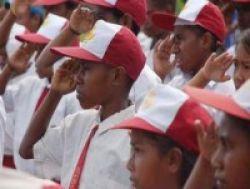 Anak Indonesia Cenderung Pendek