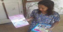Sekolah Jual Buku, Wali Murid Berang