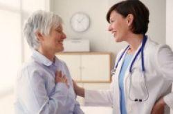 Perilaku Dokter Percepat Kesembuhan Pasien