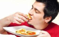 Makan Lambat Baik untuk Kesehatan