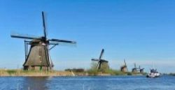 Minat Studi ke Belanda Meningkat
