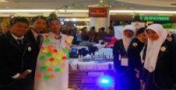 Perusahaan SMKN 26 Juara Ascc 2011