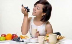 Pola Makan Sayang Tulang