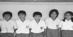 Wajib Belajar 12 Tahun Sulit Diwujudkan