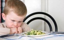 Strategi Hadapi Anak Picky Eater