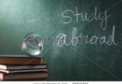 Persiapan Sejak Dini Studi di Luar Negeri