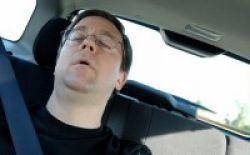 Penting, Menabung Tidur Sebelum Mudik!