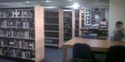 Membaca Asyik di Perpustakaan Kemdiknas!