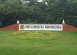 UI Terbaik di Indonesia Versi World University Ranking 2011