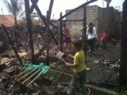 Sudin Dikdas Jakut Akan Bantu Siswa Korban Kebakaran