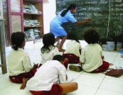 Kemdiknas Beri Penghargaan Pendidikan Inklusif