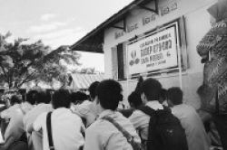 Kemdiknas Rintis BOS untuk Pendidikan Menengah