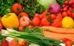Makanan Organik Perpanjang Harapan Hidup
