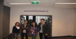 Pelajar Indonesia Terus Dilirik
