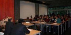 Sosialisasi Lapor Diri bagi Mahasiswa Indonesia di Belanda