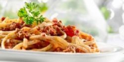 Super Spageti Turunkan Risiko Penyakit Jantung
