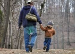 Asyiknya Punya Anak, Bisa Turunkan Resiko Penyakit Jantung