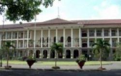 Universitas Taiwan Lirik Mahasiswa Yogyakarta