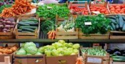 Kiat Pintar Belanja Pangan Organik