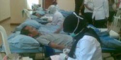 Jadikan Donor Darah Gaya Hidup