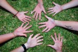 10 Saat Tepat Mencuci Tangan