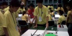 Latih Anak-Anak Merakit dan Memrogram Robot