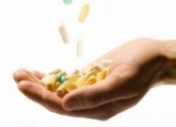 Khawatir Tentang Keamanan Tablet Vitamin? Ini Jalan Keluarnya!