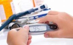 Empat Syarat Cegah Komplikasi Diabetes
