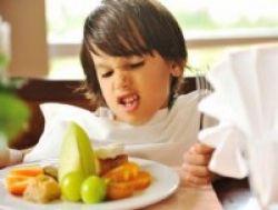 Tak Nafsu Makan, Tanda Kurang
