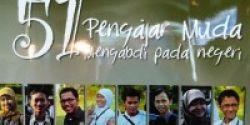 Gerakan Indonesia Mengajar Meluas