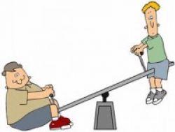 Ibu Bekerja, Anak Berisiko Obesitas