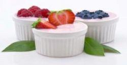 4 Manfaat Sehat Yogurt