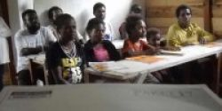 Wamendikbud: Pendidikan di Papua Tak Maksimal