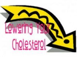Kiat Menurunkan Kolesterol Tanpa Obat