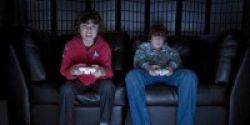 Video Games Kekerasan Pengaruhi Otak