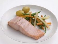Makan Ikan Penting untuk Perempuan