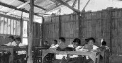 Rehab Sekolah Rusak, Anggaran Belanja Dipangkas